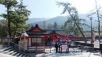 厳島神社2 入口
