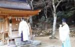 滝宮神社のご例祭