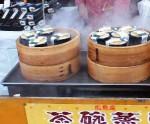 茶碗蒸し(牡蠣・穴子)