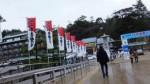 宮島牡蠣祭り 急げ