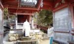 御山神社 御例祭