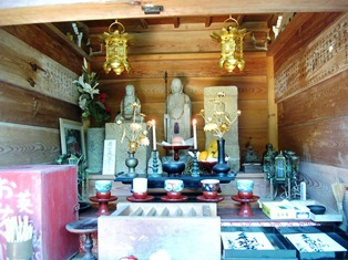 徳寿寺と存光寺の御朱印