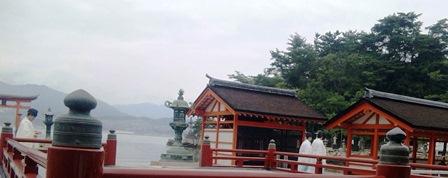 江比須(門客)神社