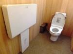 女性トイレ
