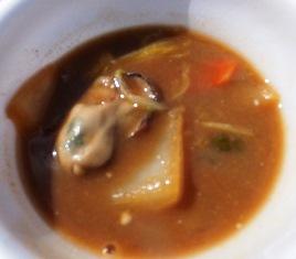 牡蠣 土手鍋