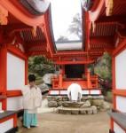 御山神社ご例祭