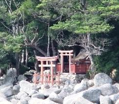 9-5 養父崎神社