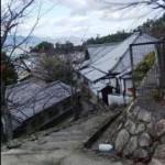 神泉寺跡ー光明院へ