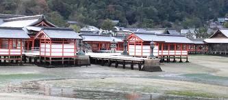4 厳島神社