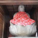 存光寺のお地蔵様