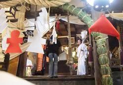 衣羽神社2