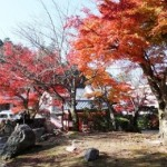粟島神社前
